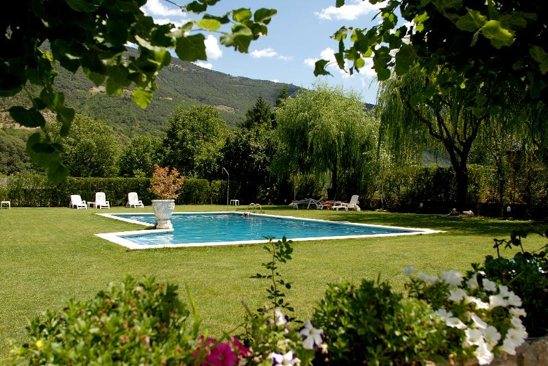 Pool Flórido Hotel