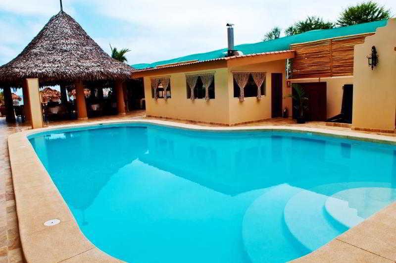 Pool Mango De Costa Azul