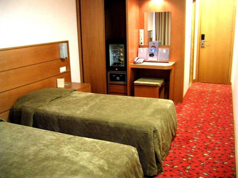 Room Botanico Hotel