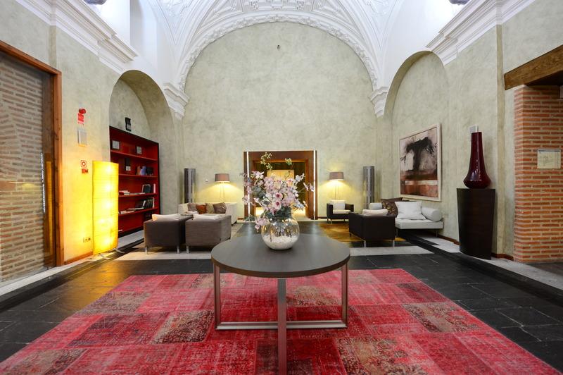 Foto de Villa de Olmedo Hotel Balneario