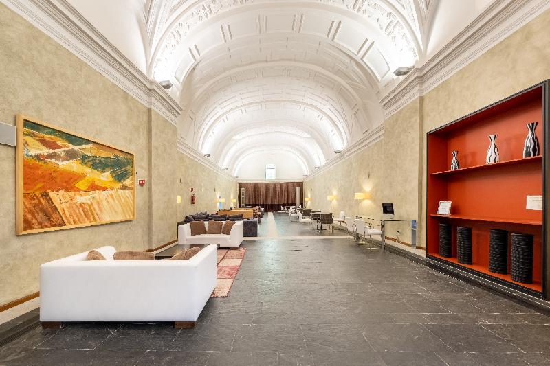 Photo of [subject] Villa de Olmedo Hotel Balneario