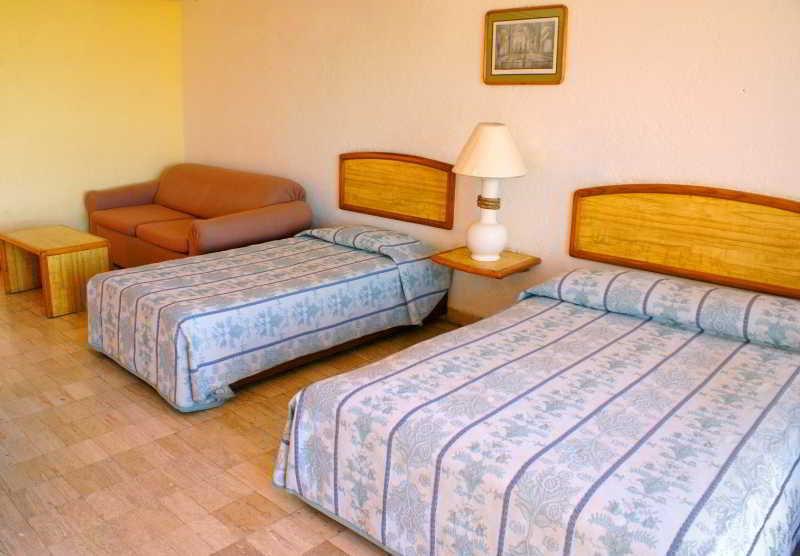 Room Piedras De Sol Solaris Morelos