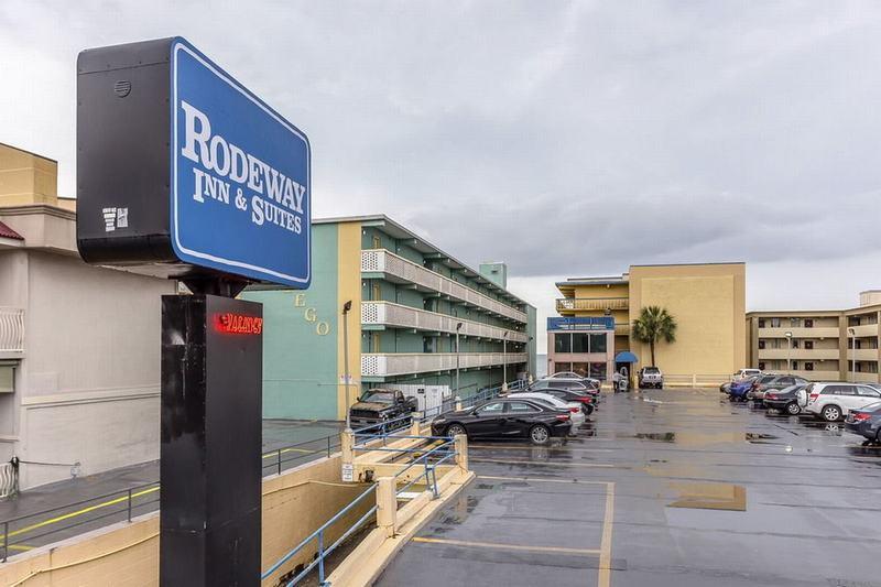 Rodeway Inn - Hotel - 3