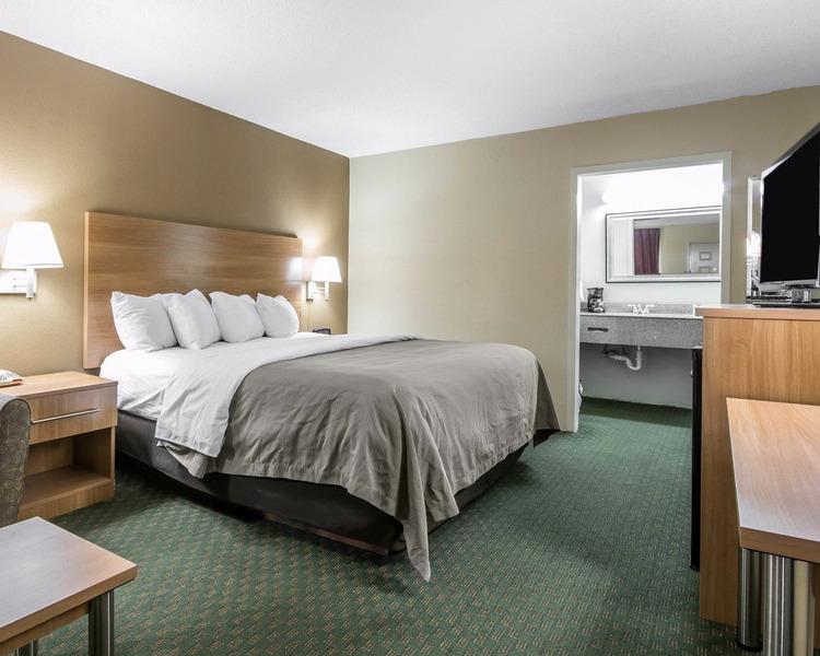 Comfort Inn - Room - 10