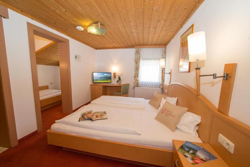 Glaserer-Haus - Hotel - 1