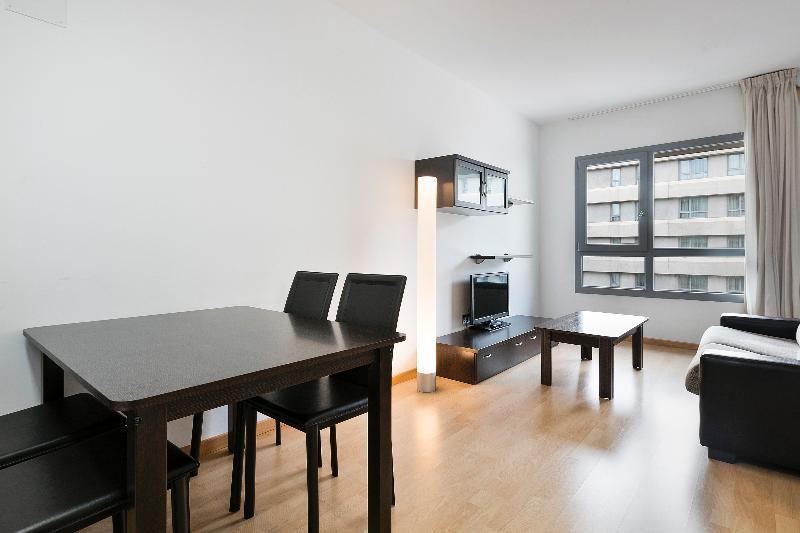 Fotos Apartamentos Tryp Madrid Airport Suites