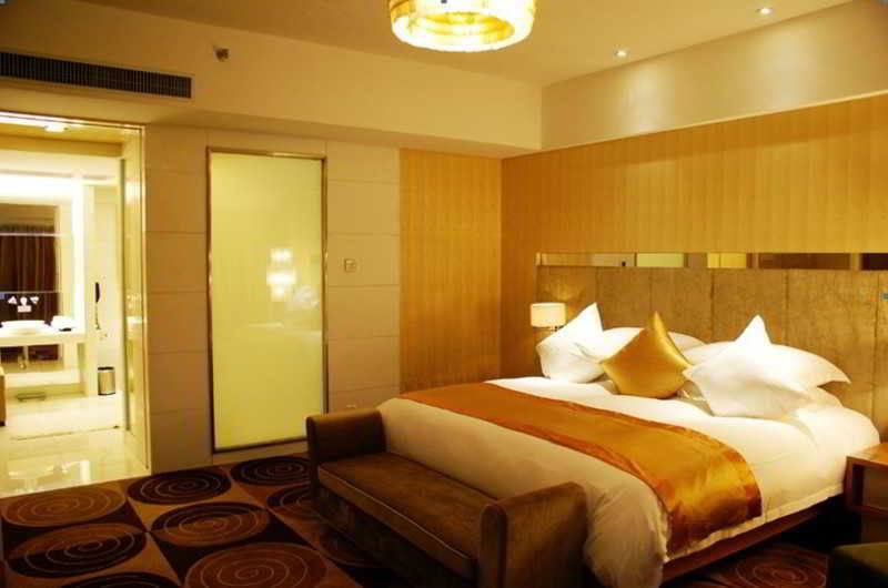 Room Holiday Inn Binhai