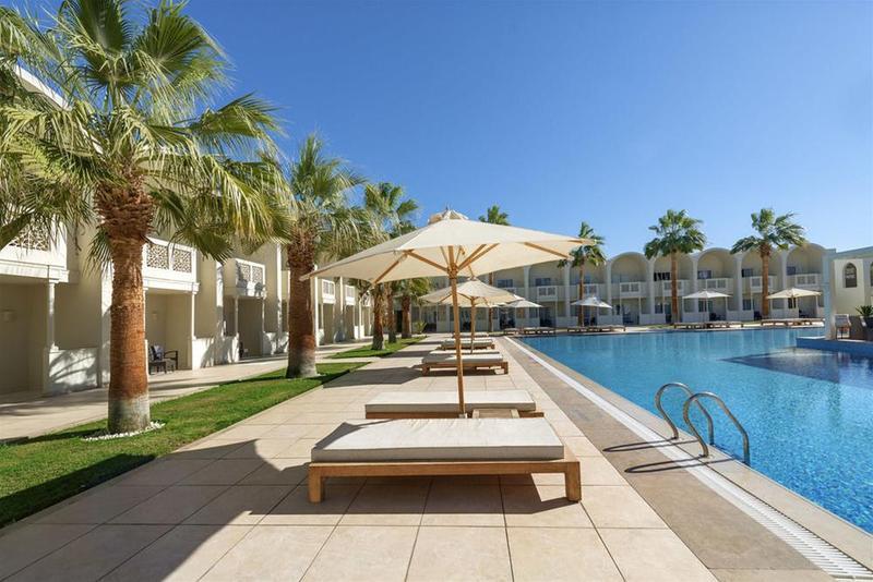 Reef Oasis Blue Bay Resort - Hotel - 1
