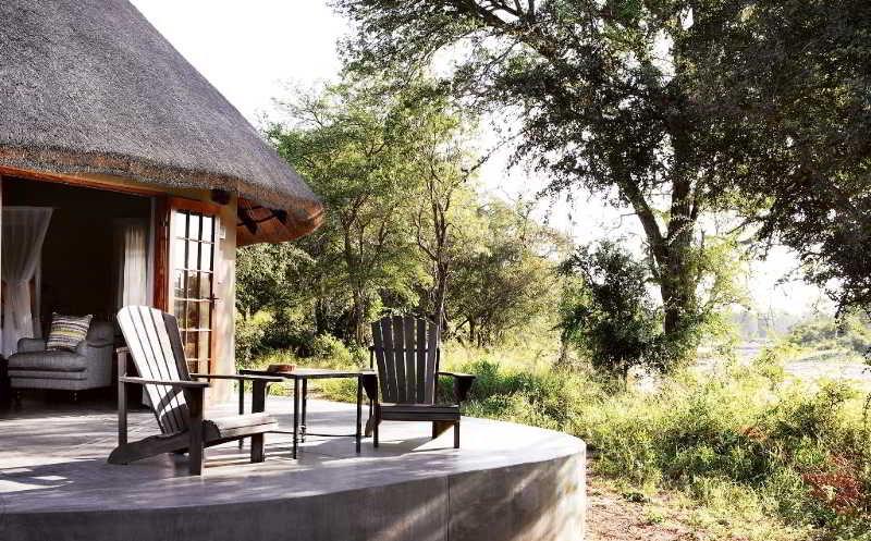 Room Motswari Private Game Reserve - Timbavati