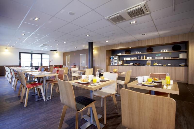 Restaurant Kyriad Douai Dechy