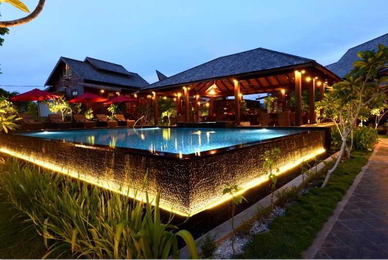Pool Seri Chenang Resort & Spa Langkawi