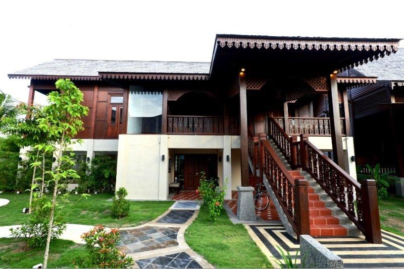 Room Seri Chenang Resort & Spa Langkawi