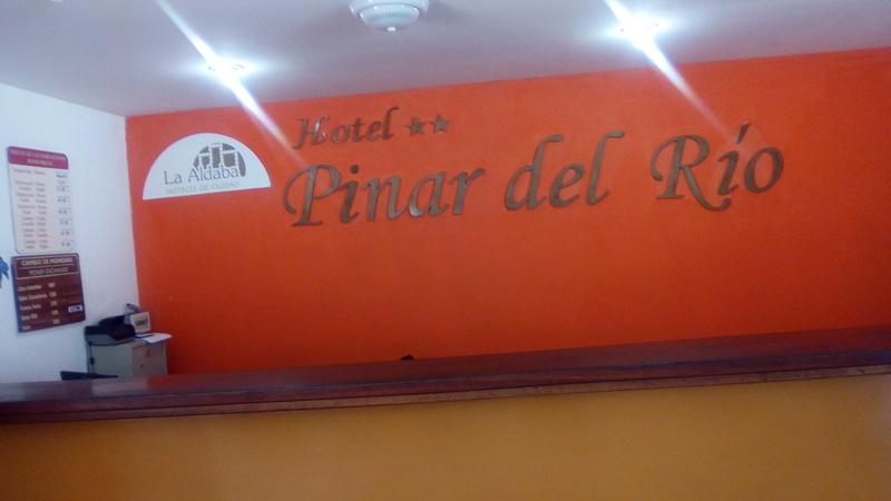 Lobby Pinar Del Rio