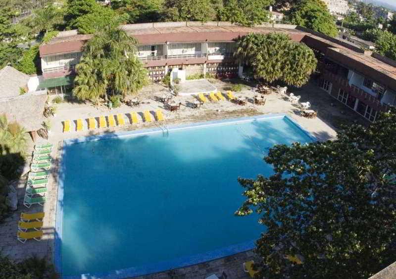 Pool Pinar Del Rio