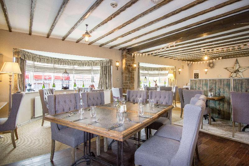 Restaurant Black Horse Inn