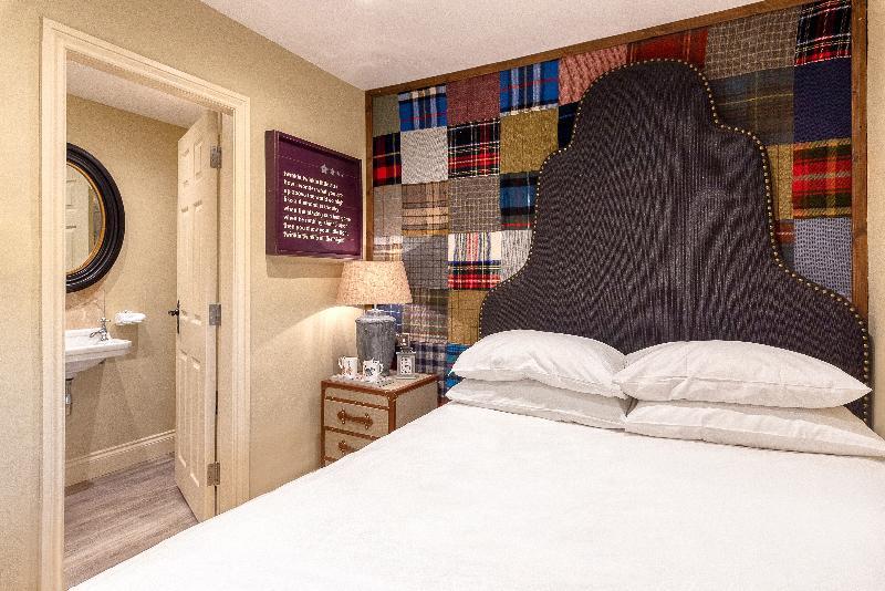 Room Black Horse Inn