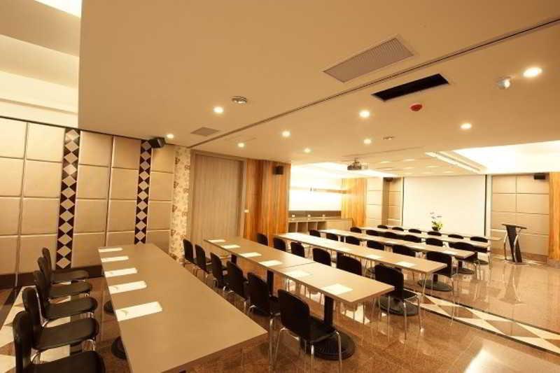 Conferences Lishiuan Hotel