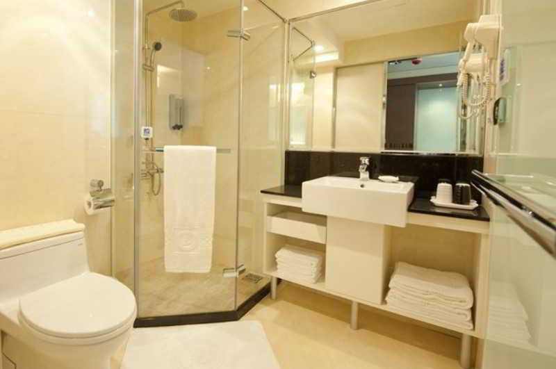 Room Lishiuan Hotel