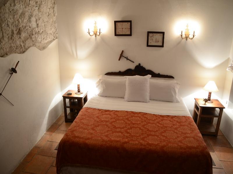 Room Alfiz Hotel Boutique