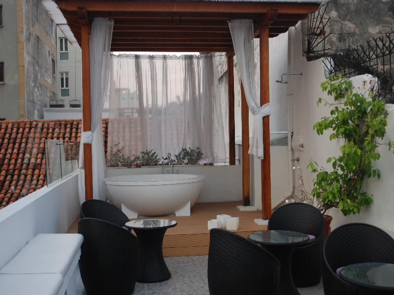 Terrace Alfiz Hotel Boutique