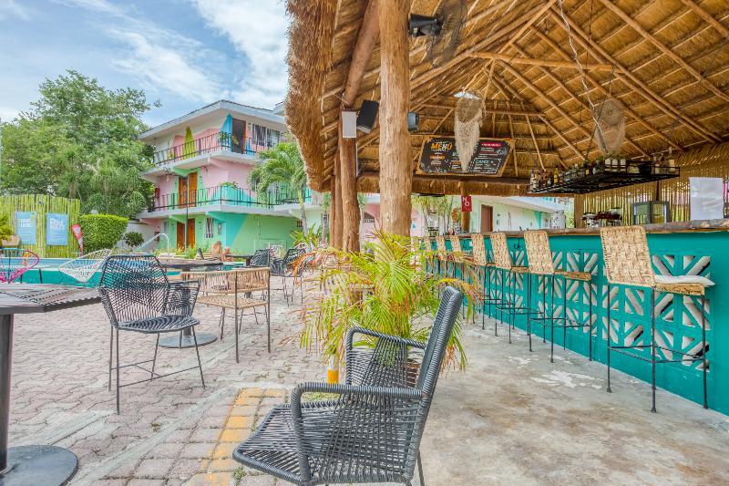 Restaurant Kin Mayab Cancún