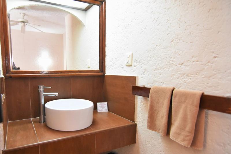 Room Kin Mayab Cancún