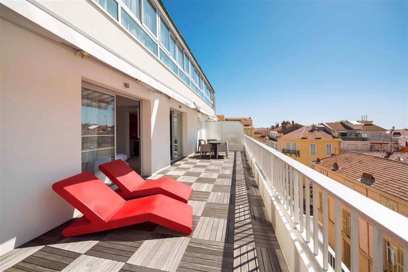 ibis Styles Menton Centre - Hotel - 8