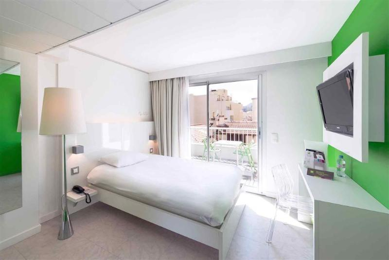 ibis Styles Menton Centre - Hotel - 9