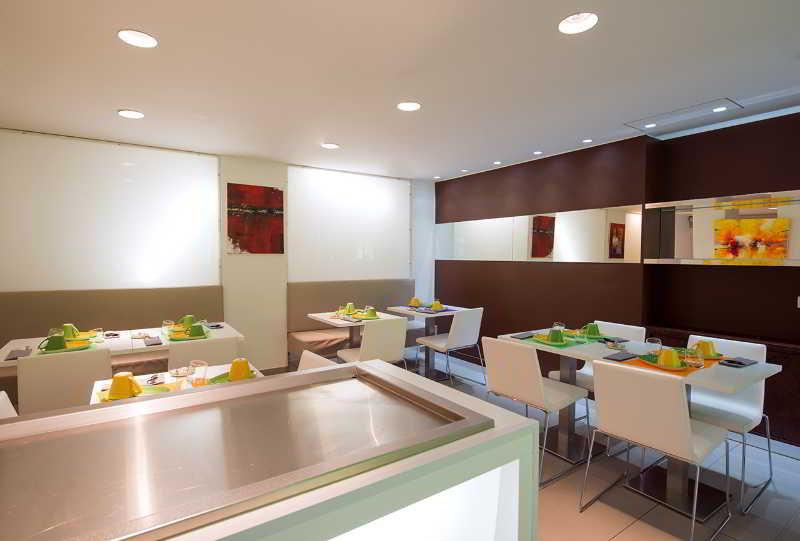 ibis Styles Menton Centre - Restaurant - 6