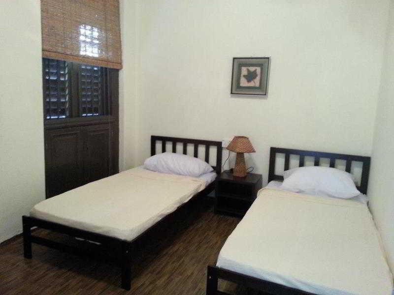 Room Muntri House