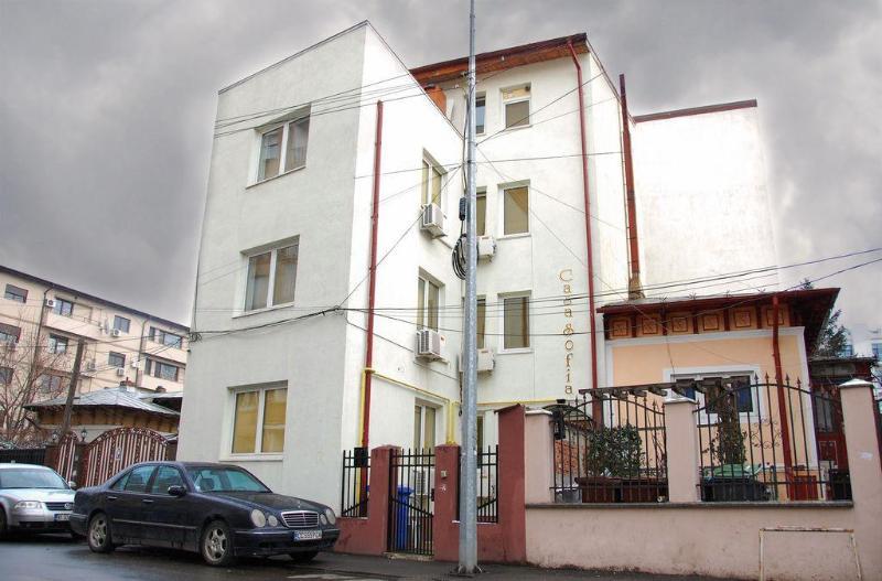 Casa Sofia - Hotel - 1