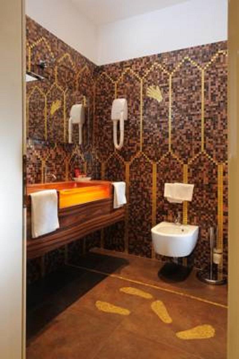Room Ai Due Principi Hotel