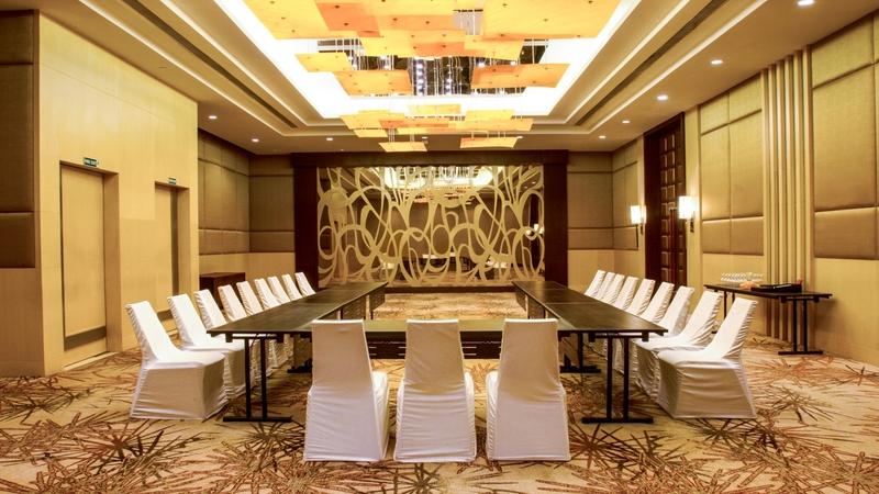Conferences The Westin Chennai Velachery