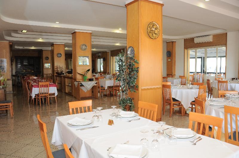 Restaurant Perla Hotel