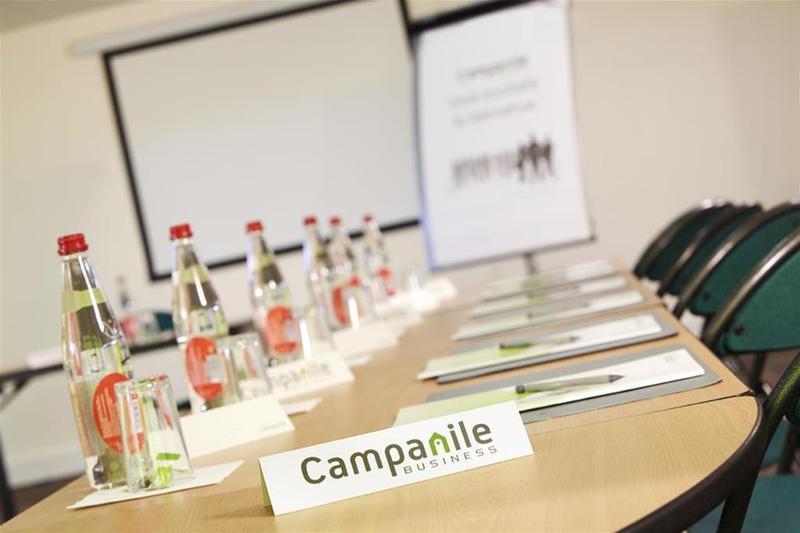Campanile Le Havre Est - Conference - 3