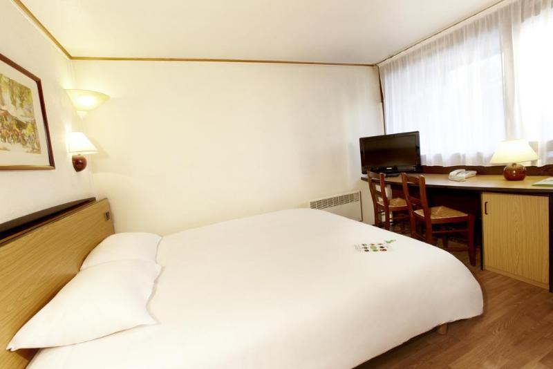 Campanile Le Havre Est - Room - 7
