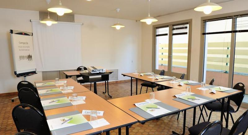Conferences Campanile Bourges Nord - Saint Doulchard