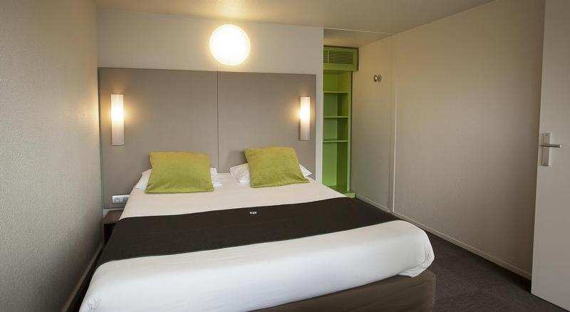 Room Campanile Bourges Nord - Saint Doulchard