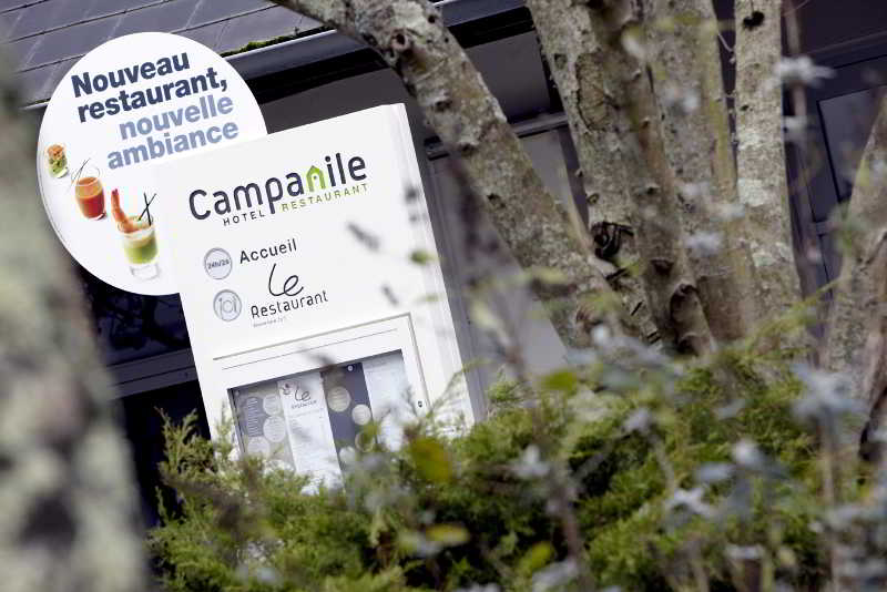 General view Campanile Nantes Ouest - Saint Herblain