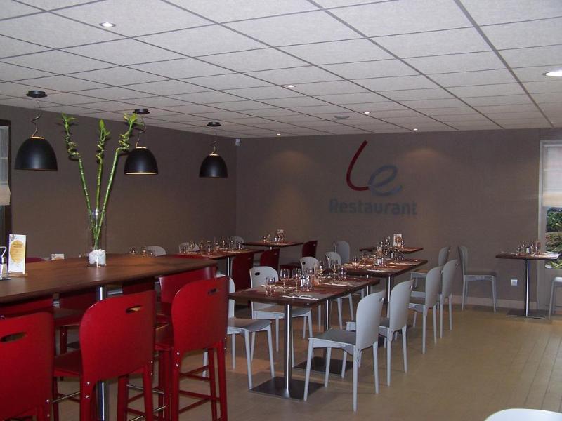 Restaurant Campanile Nantes Ouest - Saint Herblain