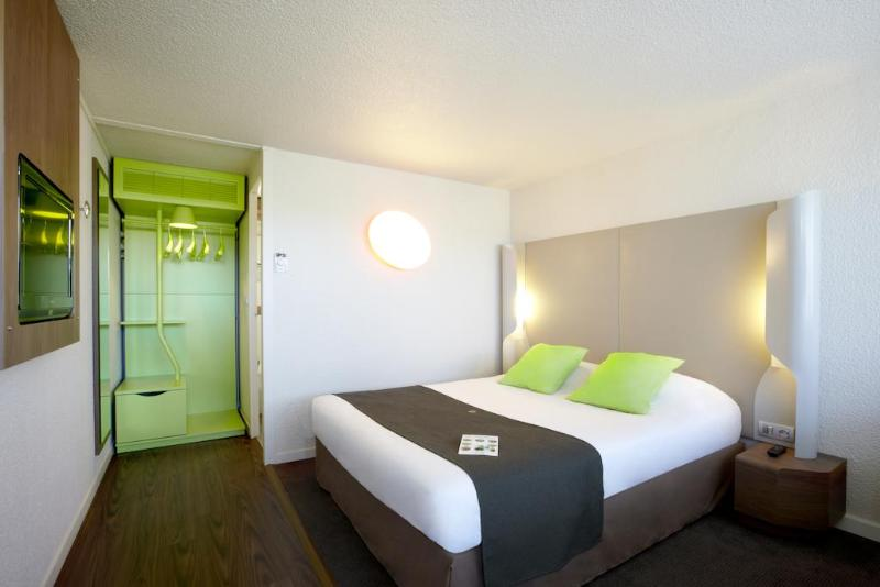 Room Campanile Nantes Ouest - Saint Herblain