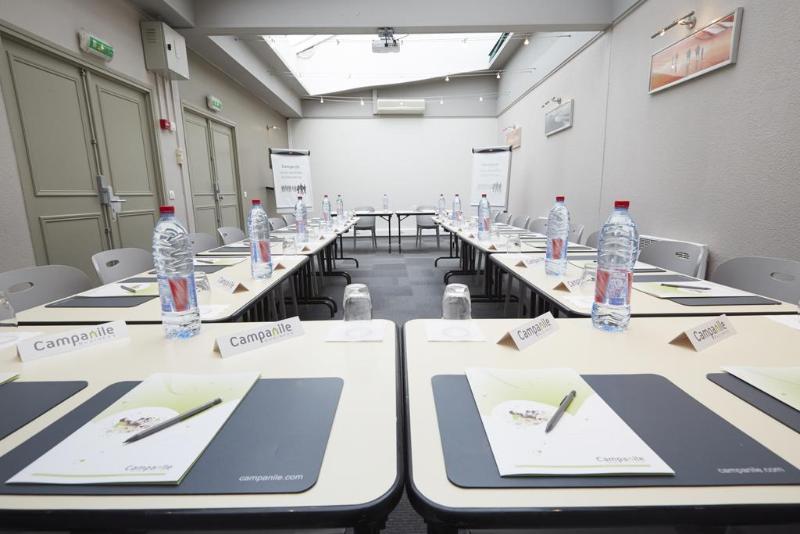 Campanile PARIS OUEST - Levallois Perret - Conference - 3