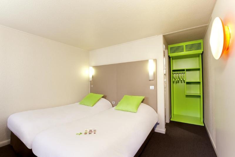 Campanile PARIS OUEST - Levallois Perret - Room - 10