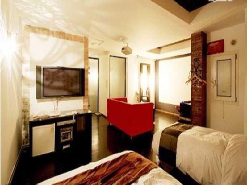 Room Noo Noo Hotel Jongno