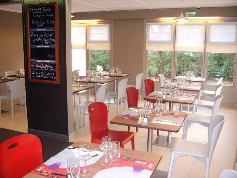 Restaurant Campanile Haguenau
