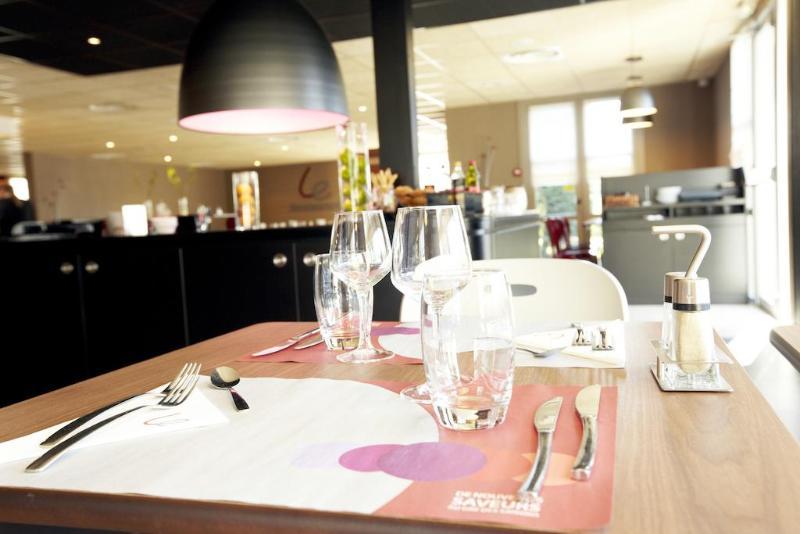 Restaurant Campanile Lyon Est - Aéroport Saint Exupéry