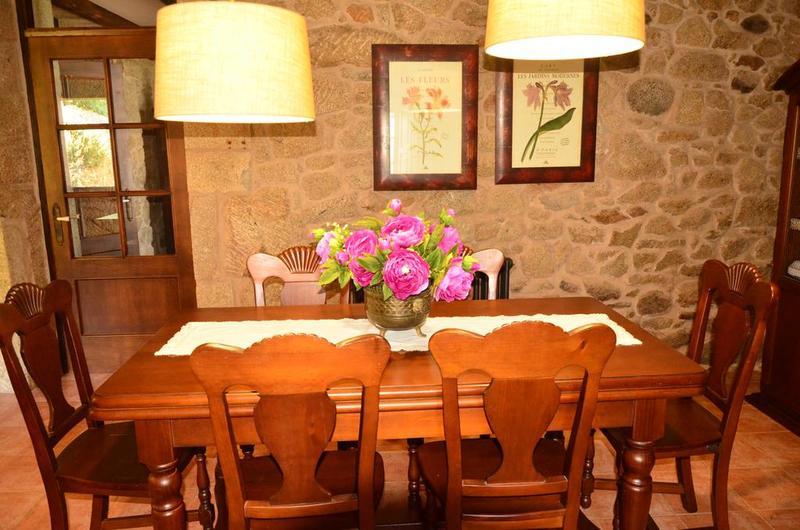 Restaurant A Casa Da Meixida