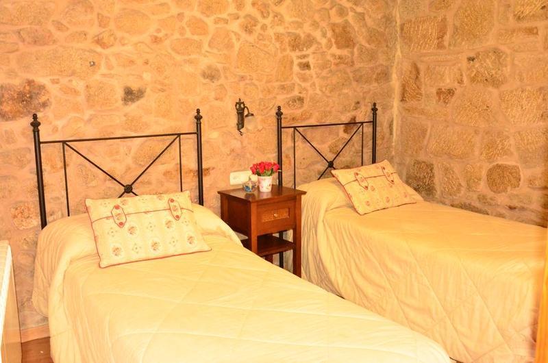 Room A Casa Da Meixida