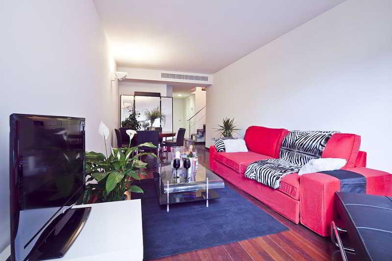 Putxet Apartments