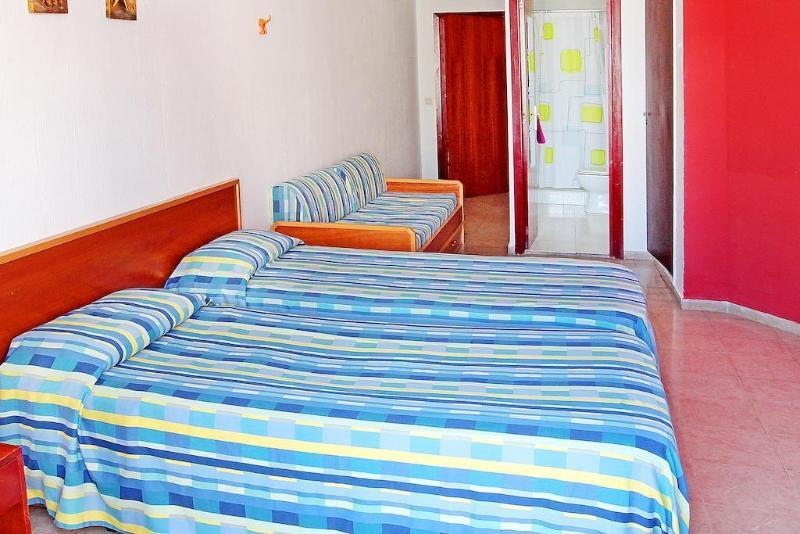 General view Hotel Sol De Mallorca